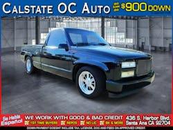 1990 GMC Sierra C/K 1500