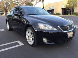 2007 Lexus IS