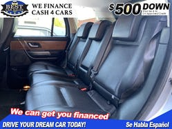 2006 Land Rover Range Rover Sport-SuperCharged