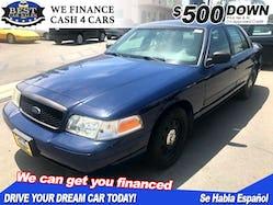 2011 Ford Police Interceptor