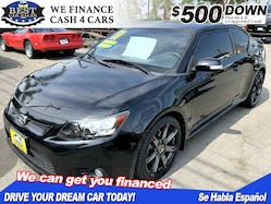 2011 Scion tC