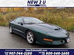 1996 Pontiac Trans Am