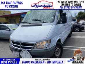 2005 Dodge Sprinter Van