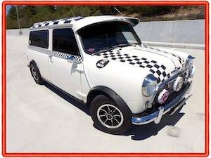 1964 Mini Classic