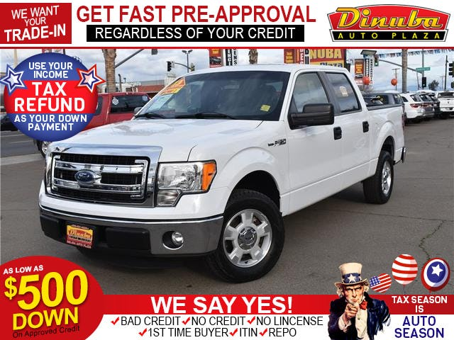 2011-Ford-F150 SuperCrew Cab-1.jpg